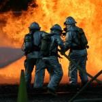 آگهی استخدام سازمان آتش نشانی سال ۹۳