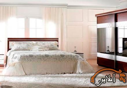 مدل تزئین اتاق خواب 13