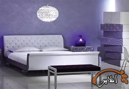 مدل تزئین اتاق خواب 15