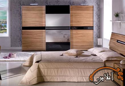 مدل تزئین اتاق خواب 9