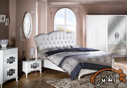 مدل تزئین اتاق خواب19