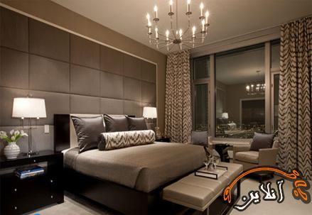 مدل تزئین اتاق خواب20