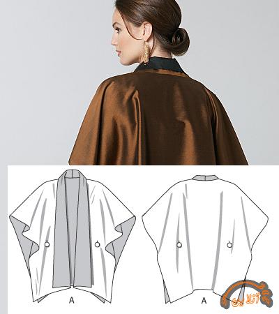 آموزش مانتو پیله دار مدل ایده دوخت 5 مدل پیراهن راحتی ویژه بانوان