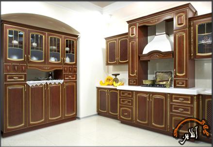 مدل آشپزخانه  مدرن منزل  2015-116