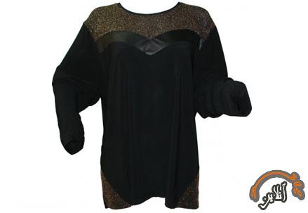 مدل لباس راحتی تونیک  2015-184