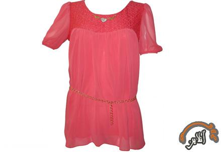 مدل لباس راحتی تونیک  2015-188
