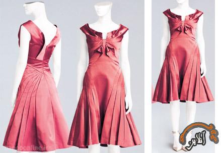 دوخت مدل لباس کوتاه زنانه 2015-235