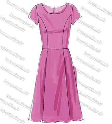 مدل لباس راحتی زنانه و دخترانه 2015-217