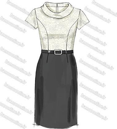 مدل لباس راحتی زنانه و دخترانه 2015-219
