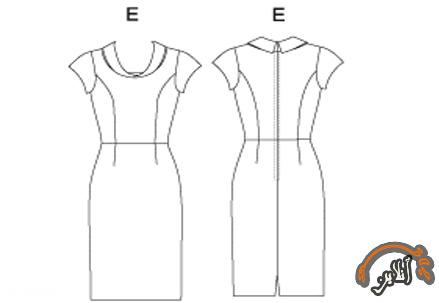 مدل لباس راحتی زنانه و دخترانه 2015-225