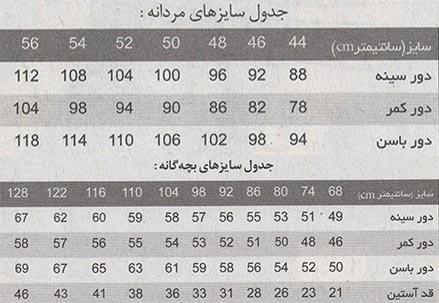 آموزش اندازه گیری اندام  2015-252