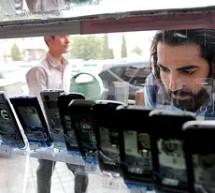 بازار موبایل  ورکود در خرید و فروش تلفن همراه