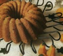 آموزش تهیه کیک کدو حلوایی و هویج، کیکی رژیمی